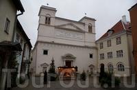 Таллинский собор Святого Петра и Павла