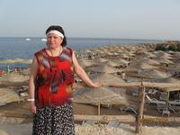 набережная Красного моря