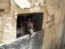 Танжер. Улицы города. У мусульман кошки считаются священными животными)))