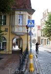 Добро пожаловать в старую Клайпеду!