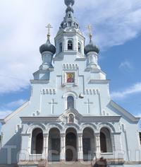 Кронштадтский Владимирский собор