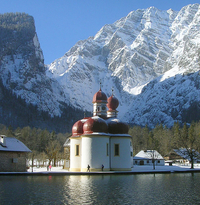 Церковь Св. Варфоломея