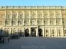 Стокгольм. Королевский дворец.