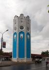 Фотография Пушкинская водонапорная башня