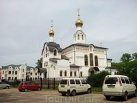 Биробиджанский собор