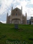 церковь святого Херонимо
