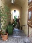 Сицилия. Таормина