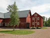 Норвежский этнографический музей — настоящий город экспонатов под открытым небом.