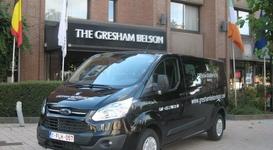Gresham Belson hotel