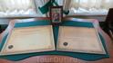 Иркутск, в музее декабристов.