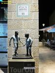 Вдоль всей улицы Манилла вы увидите много забавных скульптур, которые не только украшают улицу, но из можно купить!