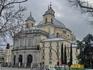 Real Basílica de San Francisco el Grande была построена в 1761–1784 годах. Архитектор Francisco Cabezas, строительство начиналось под управлением Antonio ...