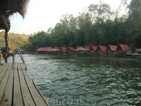 отель на воде