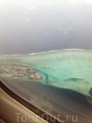 Незабываемые Мальдивы!