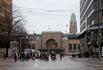 Доминанта центра финской столицы - железнодорожный вокзал, построенный в 1904—1914 годах финским архитектором Элиелем Саариненом. Кажется, он виден с любой ...