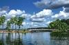 Фотография Озеро Селигер