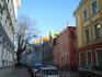 Чудные улочки Старого города