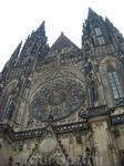 Прага,Собор св.Вита