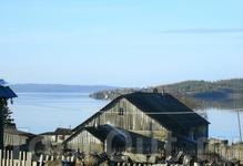 Паданская губа озера Сегозеро