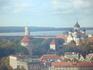 Вид из окна Swissotel Tallinn 5*