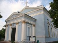Лютеранская церковь св.Иоанна