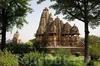 Любовь и страсть храмов Кхаджурахо в Индии