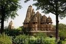 Храм Кандарья-Махадева.