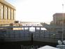 Первый шлюз Куйбышевской ГЭС