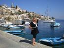 Путешествие на остров Родос