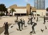 Фотография Тель-Авивский музей изобразительных искусств