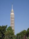 Фотография Каирская башня