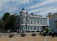 Павловский районный краеведческий музей