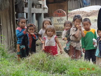 Будущее Лаоса-2