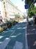 чтоб мы так жили - отдельная велосипедная дорожка!!!