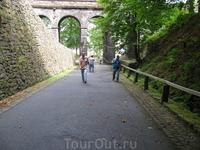 Замок Штольценфельц