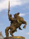 Фотография Памятник Святополку