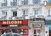 Фотография отеля Dieppe
