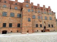 Мальмё. Замок Мальмёхус.