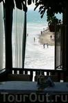 Ресторанчик на берегу моря