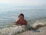 Море в Паралии Катерини