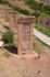 На некоторых хачкарах (таких не много в Нораванке) в центре изображена главная идея Воскрешения Христа и его Второе Пришествие вместе с фигурами святых ...