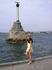 Памятник погибшим кораблям