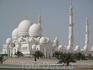 Самая красивая мечеть в Абу Даби и не только....