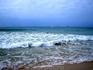 очень теплое море