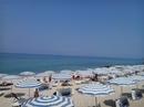 пляж неподалеку от Тропеи