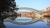 Фотография Тбилисский Мост Мира