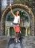Бювет в парке отеля Grand Hotel CastroCarо Terme & Spa