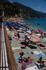 Благоустроенные пляжи меняются на спонтанные - дикие