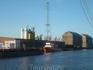 Гданьский порт