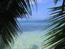 Карибский пейзаж